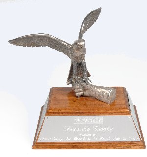Peregrine Trophy 1985