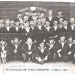 Photograph Group RNSOP 1941