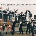 Christmas Card FPU