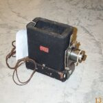 35mm slide projector