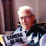 , Photograph The legend that was CPO Stan 'Mush' Fairhurst delves into Neil Mercer's Camera At Sea.