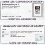 2008 Reunion & Party Tickets