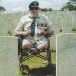 Copyright, and included with permission, of The TIMES Published. November 25, 2009      Ron  Bowey:       N aval  photographer   Ron Bowey was a Royal Marines physical training instructor who became a  naval photographer after war injuries made it impossible for him to continue in  that specialisation. In 2004 he fulfilled a long-held intention to visit the  graves of three comrades, two Marines and a naval aviator, who had been murdered  by the Japanese in 1945.       Making his way to Singapore he sought out Kranji cemetery where, by that  time in a wheelchair and accompanied by a nurse, he was able to pay his respects  at the graves of Major John Maxwell, Colour Sergeant Ernie Smith and Sub  Lieutenant John Tomlinson. The two Royal Marines had been members of a special  operations group captured by the Japanese after they had landed on the island of  Phuket off the coast of Thailand to reconnoitre Japanese dispositions. Along  with the naval pilot whose aircraft had come down in the sea, they were executed  by the Japanese in 1945 after refusing to give information under interrogation.  Bowey had become aware of their fate when he gained access to an intelligence  document of HQ Malaya Command. What he read there haunted him for many years  afterwards.       Ronald Arthur Bowey was born in 1919 and joined the Royal Marines in 1938  specialising as a PT instructor and later training to become a corps  photographer and film cameraman. Injuries received during the war left him badly  disabled in both legs, but he was able to transfer to photographic duties,  recording events for the Chief of Naval Information, the Chief of Naval  Intelligence and the Commandant General Royal Marines. One of his assignments  was to photograph the Japanese surrender in Singapore in 1945. He subsequently  went to Rangoon, and then visited the Htaukkyant war cemetery in which lie most  of the 27,000 British and Commonwealth dead of the Burma campaign.       But what particularly prompte