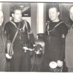 Photograph Ilford Exhibition of Naval Photography