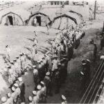 Photograph Sunday Divisions Kai Tak Airfield 1946