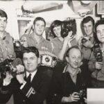 Photograph Ark Royal Section 1971