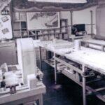 Photograph Modelling room at JSOP Ford