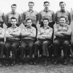 Photograph Remarks/People Involve.  No 21 Course, The First all National Service Course.