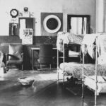Photograph Remarks/People  Involve.  Anson Mess, The Phots mess at Ford