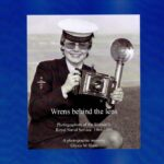 Front Cover of Book by Glynis Shaw (Available to buy with donations to the WRNS BT)