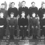 Photograph Course Group Photo G 52