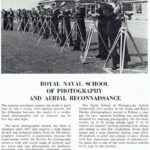 Article No 9 Phot 2s course pictured for the 1966 Air day programme