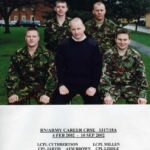 Photograph Course 1317 No 18A Front.   No  2 AEM Brown