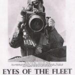 """Article(3 Pages) """"Eyes  of the Fleet"""" from the Picture Post May 4th 1940 Willie  Bence ? Page 15 bottom Left"""